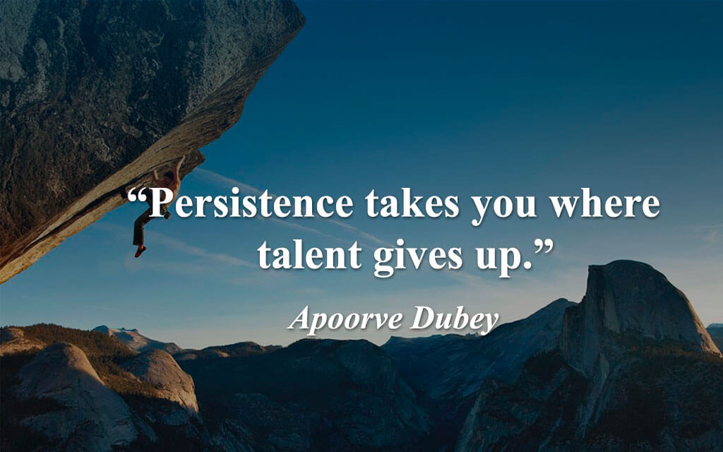 persistent-quotes-for-talent